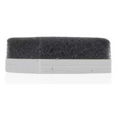 Губка для обуви  в полиэтиленовой упаковке